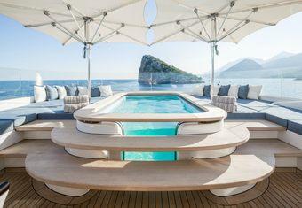 Ruya yacht charter lifestyle