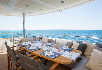 Play the Game yacht charter lifestyle