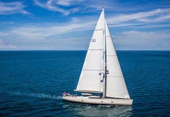 FiftyFifty II yacht charter lifestyle