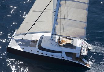 Fantastic Too yacht charter lifestyle