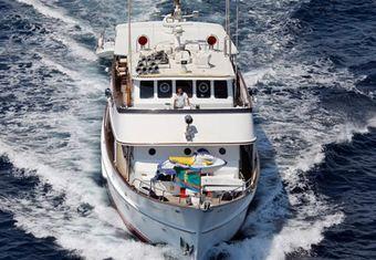 Sai Kung yacht charter lifestyle