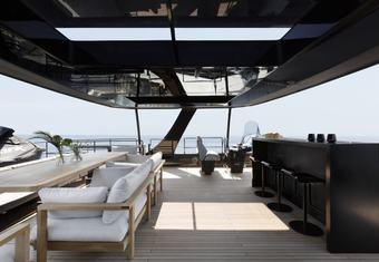 GrayOne yacht charter lifestyle