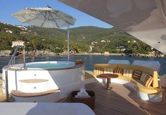 Latiko yacht charter lifestyle