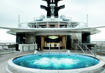 Tranquility yacht charter lifestyle