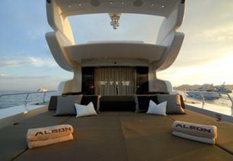 Aleon yacht charter lifestyle
