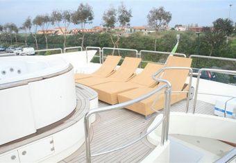 Kasioca yacht charter lifestyle