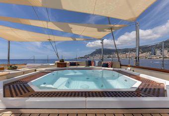 Nero yacht charter lifestyle
