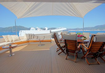 Monte Carlo yacht charter lifestyle