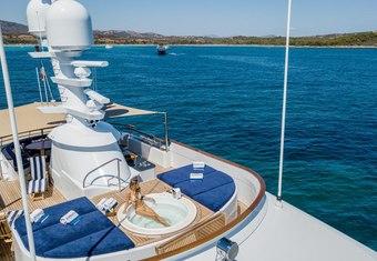 Soprano yacht charter lifestyle