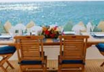 Kings Ransom yacht charter lifestyle