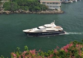 Espresso yacht charter lifestyle