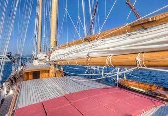 Trinakria yacht charter lifestyle