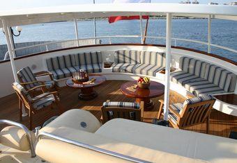 Nibani yacht charter lifestyle