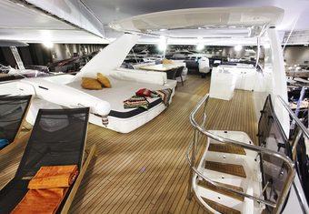 Minx yacht charter lifestyle