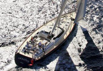 Imagine yacht charter lifestyle