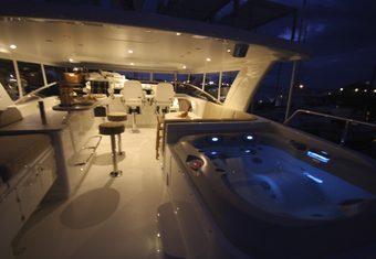 Bella yacht charter lifestyle