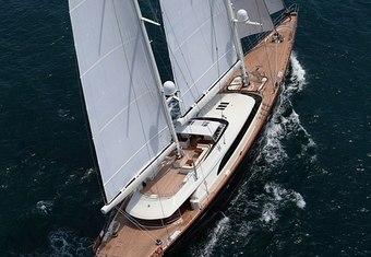 Fidelis yacht charter lifestyle