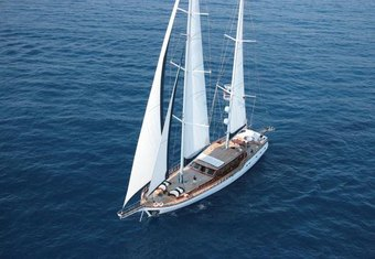 Voyage yacht charter lifestyle