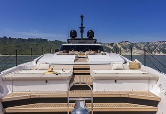 Jag'B yacht charter lifestyle