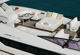 Talila yacht charter lifestyle