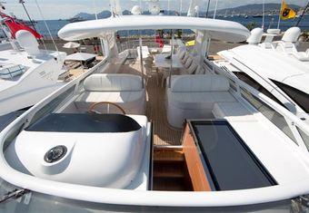 Tuscan Sun yacht charter lifestyle