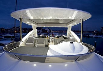 High Energy yacht charter lifestyle