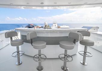 Finish Line yacht charter lifestyle