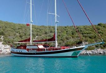 Clarissa yacht charter lifestyle