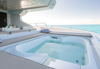 Incognito yacht charter lifestyle