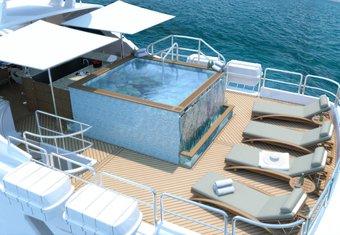 Impromptu yacht charter lifestyle