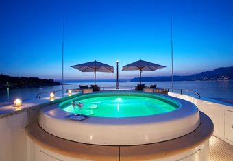 Mimi yacht charter lifestyle
