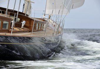 Atalante I yacht charter lifestyle