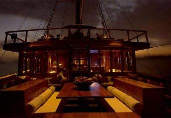 Silolona yacht charter lifestyle