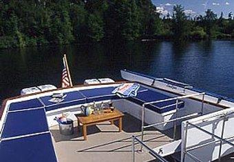 Katania yacht charter lifestyle