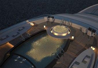Kismet yacht charter lifestyle