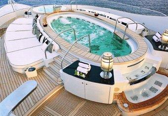Phoenix 2 yacht charter lifestyle