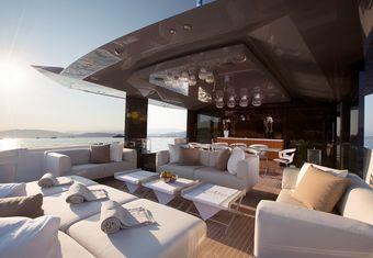 Pangea yacht charter lifestyle