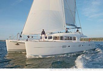 Firefly yacht charter lifestyle