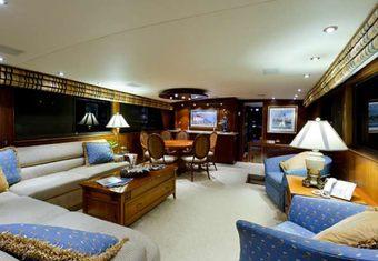 Lifter yacht charter lifestyle