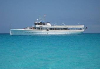 Mariner III yacht charter lifestyle