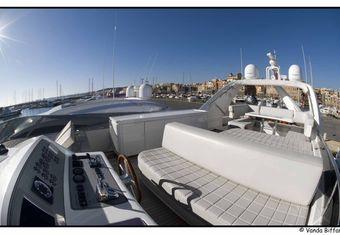 Heaven yacht charter lifestyle