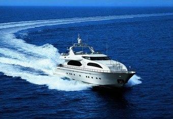 Balkan yacht charter lifestyle