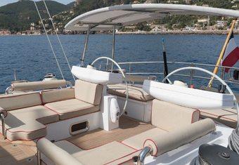 Adesa yacht charter lifestyle