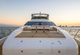 Phoenix yacht charter lifestyle