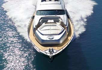 Peter K yacht charter lifestyle