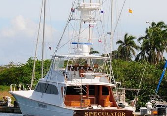 Speculator yacht charter lifestyle