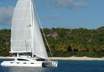 Zingara yacht charter lifestyle