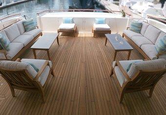 Avalon yacht charter lifestyle