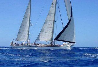 Shaitan yacht charter lifestyle