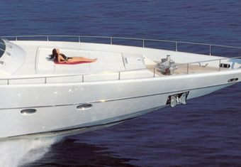 Wish yacht charter lifestyle